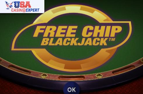 Free Chip Blackjack Free Play Playtech Online